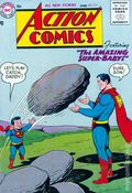 Action Comics (1938 DC) 217