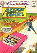 Action Comics (1938 DC) 221