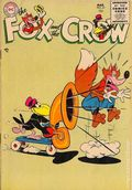 Fox and the Crow (1951) 23