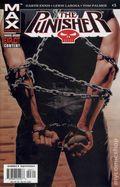 Punisher (2004 7th Series) Max 3