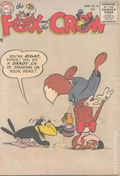 Fox and the Crow (1951) 24