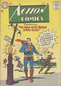 Action Comics (1938 DC) 227
