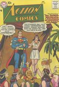 Action Comics (1938 DC) 235