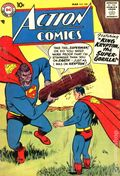 Action Comics (1938 DC) 238