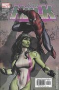 She-Hulk (2004 1st Series) 4