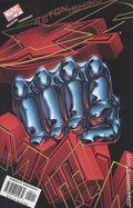 Astonishing X-Men (2004 3rd Series) 5