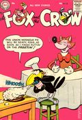 Fox and the Crow (1951) 38