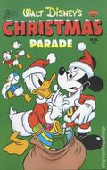 Walt Disney's Christmas Parade (2003 Gemstone) 3