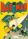 Batman (1940) 14