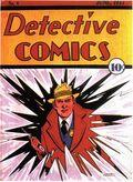 Detective Comics (1937 1st Series) 4