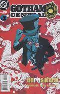 Gotham Central (2003) 20