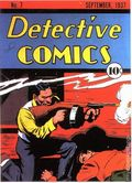 Detective Comics (1937 1st Series) 7