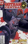 Gotham Central (2003) 21