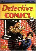 Detective Comics (1937 1st Series) 11