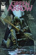 Green Arrow (1987 1st Series) 2