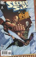 Secret Six (2006 2nd Series) 4