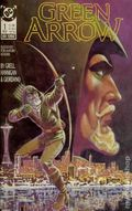 Green Arrow (1987 1st Series) 1