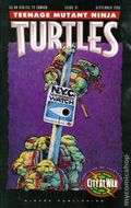 Teenage Mutant Ninja Turtles (1984) 51