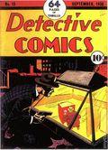 Detective Comics (1937 1st Series) 19