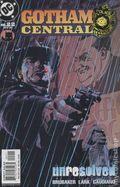 Gotham Central (2003) 22