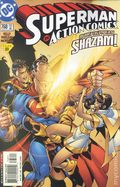 Action Comics (1938 DC) 768