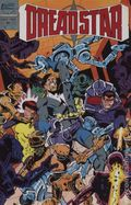 Dreadstar (1986 First) 36