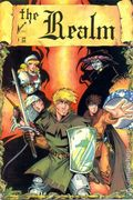 Realm (1986 Arrow/Caliber) 1