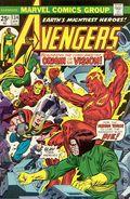 Avengers (1963 1st Series) 134
