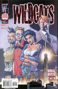 Wildcats (1999 1st Series Wildstorm) 14