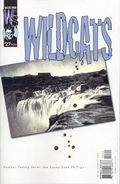 Wildcats (1999 1st Series Wildstorm) 27