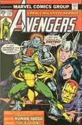 Avengers (1963 1st Series) 135