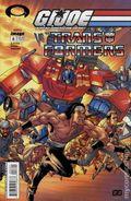 GI Joe vs. Transformers (2003 1st Series) 6B