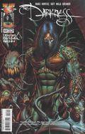 Darkness (2002 2nd Series) 12
