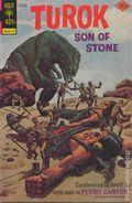 Turok Son of Stone (1956 Dell/Gold Key) 107