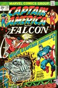 Captain America (1968 1st Series) 178