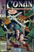 Conan the Barbarian (1970 Marvel) 256