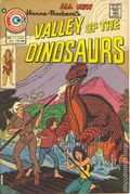 Valley of the Dinosaurs (1975 Charlton) 3