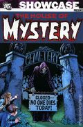 Showcase Presents House of Mystery TPB (2006-2009 DC) 2-1ST