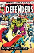 Defenders (1972 1st Series) 21