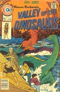 Valley of the Dinosaurs (1975 Charlton) 5