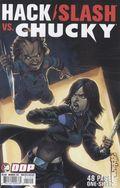 Hack Slash vs. Chucky (2007) 0B