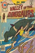 Valley of the Dinosaurs (1975 Charlton) 7