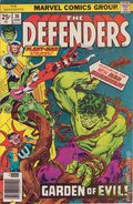 Defenders (1972 1st Series) 36