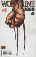 Wolverine Origins (2006) 10C