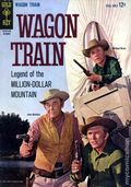 Wagon Train (1964 Gold Key) 4