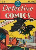 Detective Comics (1937 1st Series) 27
