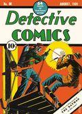 Detective Comics (1937 1st Series) 30