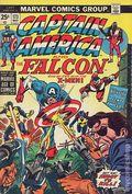 Captain America (1968 1st Series) 173