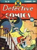 Detective Comics (1937 1st Series) 36