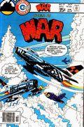 War (1975 Charlton) 10